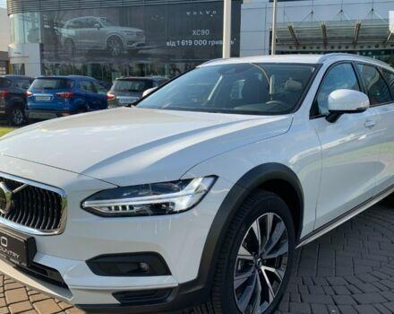 купити нове авто Вольво В90 2020 року від офіційного дилера Віннер Автомотів Volvo Вольво фото