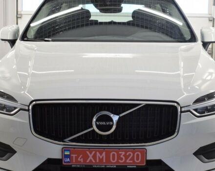 Вольво ХС60, объемом двигателя 1.97 л и пробегом 0 тыс. км за 45809 $, фото 1 на Automoto.ua