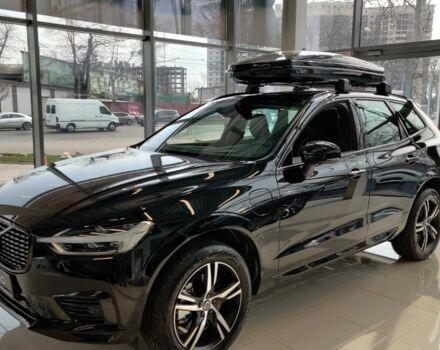 """купить новое авто Вольво ХС60 2020 года от официального дилера Volvo """"Виннер-Одесса"""" Вольво фото"""