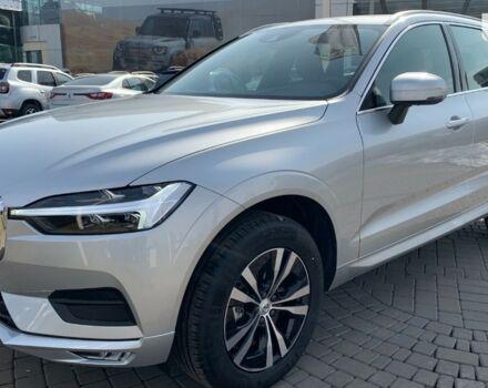 купити нове авто Вольво ХС60 2020 року від офіційного дилера Віннер Автомотів Volvo Вольво фото