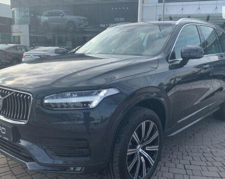 купити нове авто Вольво ХС90 2020 року від офіційного дилера Віннер Автомотів Volvo Вольво фото