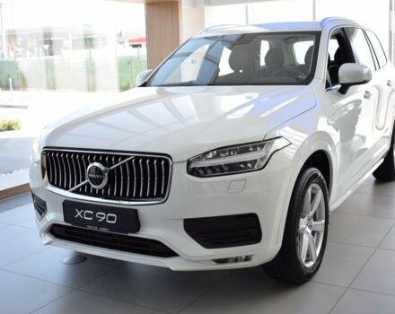 купити нове авто Вольво ХС90 2020 року від офіційного дилера Volvo Car - Kharkiv Вольво фото