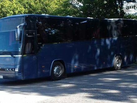 Синий Вольво B 12, объемом двигателя 12 л и пробегом 420 тыс. км за 24500 $, фото 1 на Automoto.ua