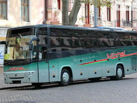 Зеленый Вольво B 12, объемом двигателя 12.1 л и пробегом 805 тыс. км за 44900 $, фото 1 на Automoto.ua