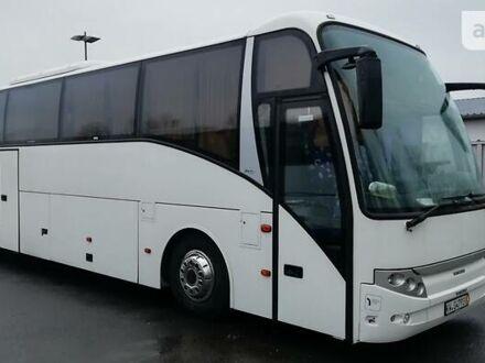 Белый Вольво B 9, объемом двигателя 9.4 л и пробегом 632 тыс. км за 62900 $, фото 1 на Automoto.ua