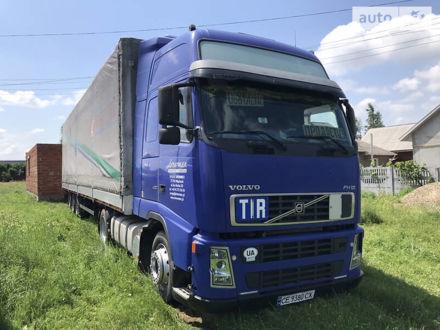 Синій Вольво FH 12, об'ємом двигуна 12 л та пробігом 2 тис. км за 15500 $, фото 1 на Automoto.ua