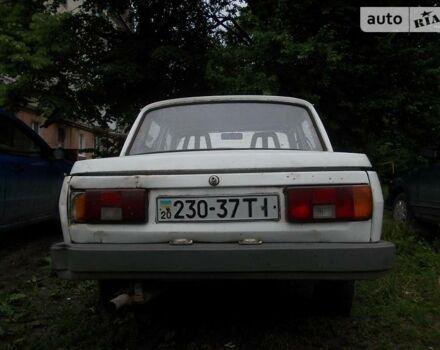 Белый Вартбург 1.3, объемом двигателя 1.3 л и пробегом 90 тыс. км за 267 $, фото 1 на Automoto.ua