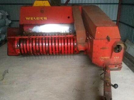 Красный Велгер АП 41, объемом двигателя 0 л и пробегом 1 тыс. км за 2300 $, фото 1 на Automoto.ua