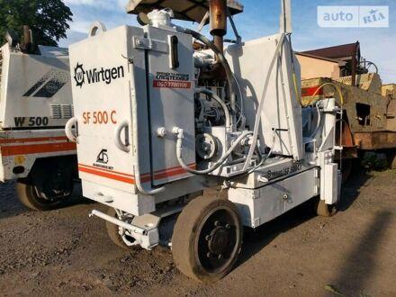 Белый Виртген SF 500, объемом двигателя 0 л и пробегом 2 тыс. км за 12450 $, фото 1 на Automoto.ua