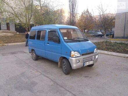 Синій Вулінг ЛЗВ, об'ємом двигуна 1 л та пробігом 195 тис. км за 1500 $, фото 1 на Automoto.ua