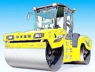 ХЦМГ ХД132, объемом двигателя 0 л и пробегом 1 тыс. км за 0 $, фото 1 на Automoto.ua