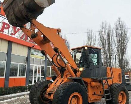 Оранжевый ХЦМГ ЗЛ, объемом двигателя 0 л и пробегом 17 тыс. км за 24300 $, фото 1 на Automoto.ua