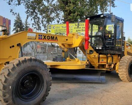 купить новое авто XGMA КсГ 2020 года от официального дилера Kub&Co XGMA фото