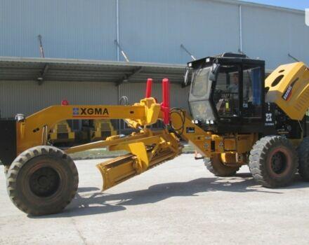 XGMA КсГ, объемом двигателя 0 л и пробегом 0 тыс. км за 0 $, фото 1 на Automoto.ua