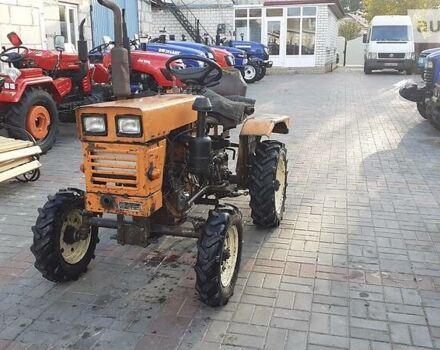 Оранжевый Хингтаи 120, объемом двигателя 0 л и пробегом 5 тыс. км за 1700 $, фото 1 на Automoto.ua