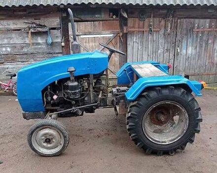 Хингтаи 220, объемом двигателя 0 л и пробегом 1 тыс. км за 1800 $, фото 1 на Automoto.ua