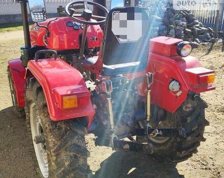 Красный Хингтаи 244, объемом двигателя 1.9 л и пробегом 1 тыс. км за 4377 $, фото 1 на Automoto.ua