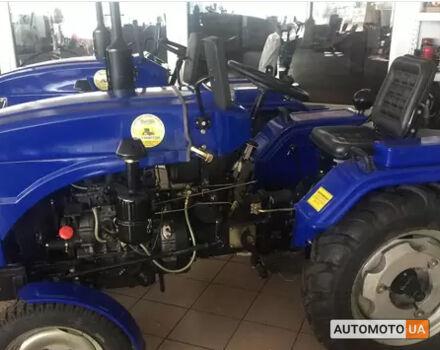 Синій Хингтаі Т 24РМ, об'ємом двигуна 1.6 л та пробігом 0 тис. км за 2800 $, фото 1 на Automoto.ua