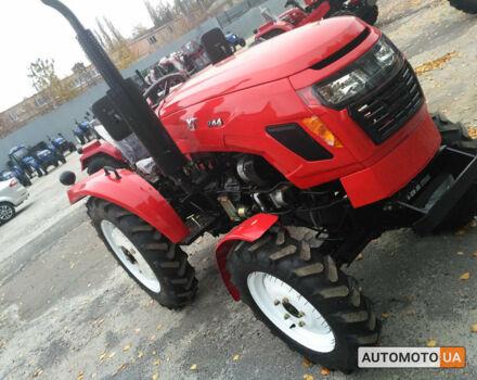 Хингтаі КСТ 220, об'ємом двигуна 1.5 л та пробігом 0 тис. км за 3450 $, фото 1 на Automoto.ua
