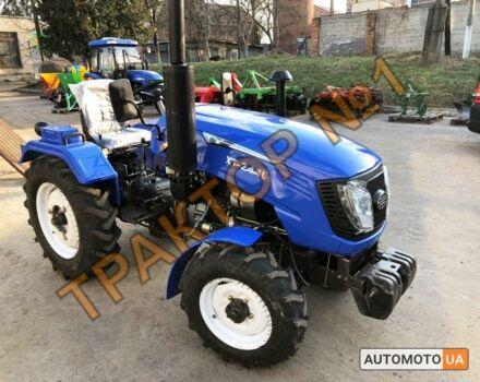 Синій Хингтаі XT 244, об'ємом двигуна 1.53 л та пробігом 0 тис. км за 4999 $, фото 1 на Automoto.ua