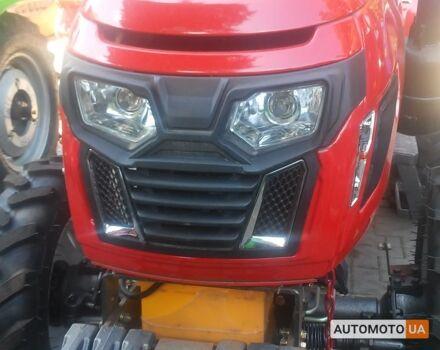 Хингтаи Т 244, объемом двигателя 24 л и пробегом 0 тыс. км за 5300 $, фото 1 на Automoto.ua