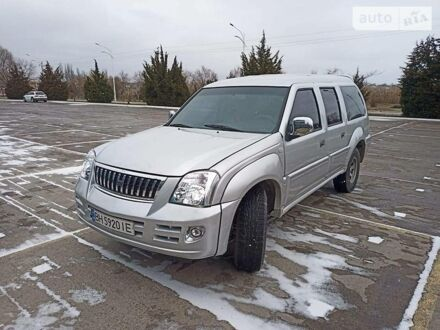Серый Хинкай 6490, объемом двигателя 0 л и пробегом 150 тыс. км за 4500 $, фото 1 на Automoto.ua