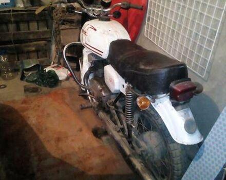 Ява-cz 350, объемом двигателя 0 л и пробегом 1 тыс. км за 350 $, фото 1 на Automoto.ua
