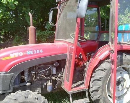 Червоний ІТО 354, об'ємом двигуна 0 л та пробігом 286 тис. км за 9000 $, фото 1 на Automoto.ua