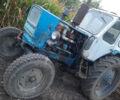 Синий ЮМЗ 6, объемом двигателя 0 л и пробегом 1 тыс. км за 2500 $, фото 1 на Automoto.ua