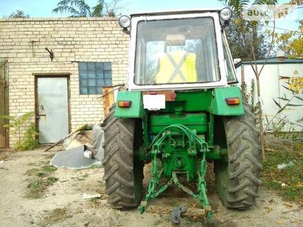 Зеленый ЮМЗ 6КЛ, объемом двигателя 0 л и пробегом 1 тыс. км за 5000 $, фото 1 на Automoto.ua