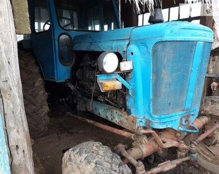 Синій ЮМЗ 6Л, об'ємом двигуна 0 л та пробігом 1 тис. км за 4000 $, фото 1 на Automoto.ua