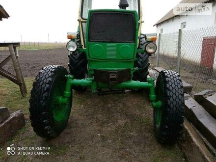 Зеленый ЮМЗ 6Л, объемом двигателя 0 л и пробегом 1 тыс. км за 2700 $, фото 1 на Automoto.ua