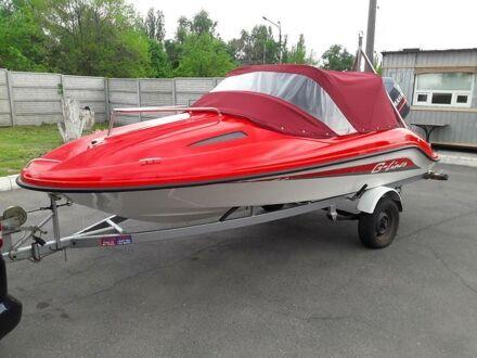 Красный Ямаха 150, объемом двигателя 2.67 л и пробегом 2 тыс. км за 9999 $, фото 1 на Automoto.ua