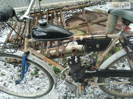 Ямаха 15 SMHS, объемом двигателя 0 л и пробегом 1 тыс. км за 3200 $, фото 1 на Automoto.ua