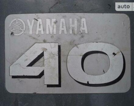 Ямаха 40КсМХ, объемом двигателя 0 л и пробегом 1 тыс. км за 2000 $, фото 1 на Automoto.ua
