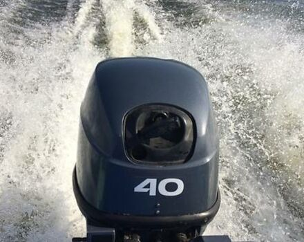 Ямаха 40КсВС, об'ємом двигуна 4 л та пробігом 100 тис. км за 1600 $, фото 1 на Automoto.ua