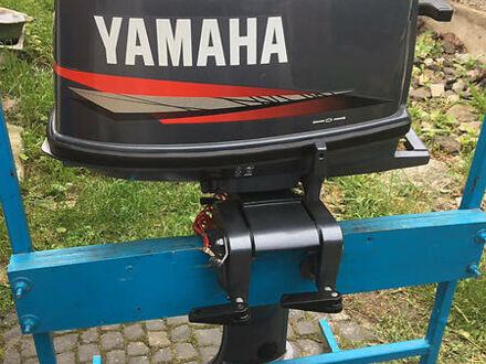 Ямаха 5, объемом двигателя 0 л и пробегом 1 тыс. км за 870 $, фото 1 на Automoto.ua
