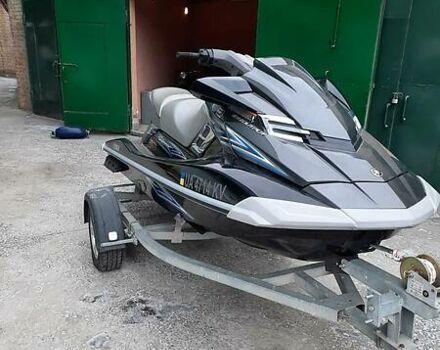 Ямаха ФХ, объемом двигателя 0 л и пробегом 60 тыс. км за 11000 $, фото 1 на Automoto.ua