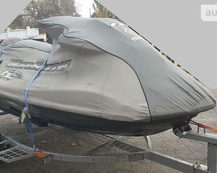 Серый Ямаха ФХ, объемом двигателя 0 л и пробегом 116 тыс. км за 9800 $, фото 1 на Automoto.ua
