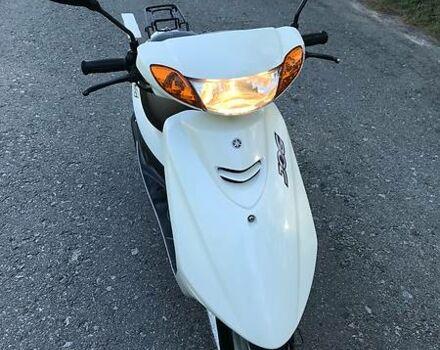 Ямаха Jog, об'ємом двигуна 0 л та пробігом 18 тис. км за 553 $, фото 1 на Automoto.ua