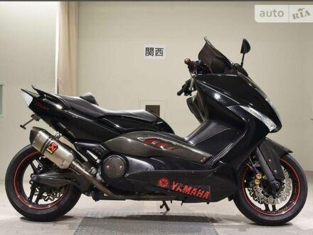 Чорний Ямаха T-max, об'ємом двигуна 0.5 л та пробігом 69 тис. км за 5350 $, фото 1 на Automoto.ua