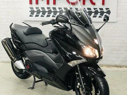 Чорний Ямаха T-max, об'ємом двигуна 0.53 л та пробігом 9 тис. км за 8600 $, фото 1 на Automoto.ua