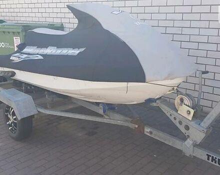 Белый Ямаха ВКС, объемом двигателя 1.1 л и пробегом 190 тыс. км за 5900 $, фото 1 на Automoto.ua