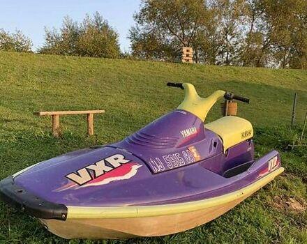 Фиолетовый Ямаха ВХР, объемом двигателя 0.7 л и пробегом 7 тыс. км за 1450 $, фото 1 на Automoto.ua