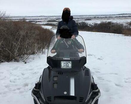 Черный Ямаха Викинг, объемом двигателя 0.54 л и пробегом 10 тыс. км за 3700 $, фото 1 на Automoto.ua