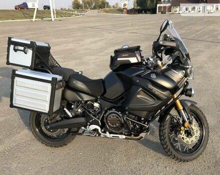 Черный Ямаха КсТ, объемом двигателя 1.2 л и пробегом 15 тыс. км за 14500 $, фото 1 на Automoto.ua