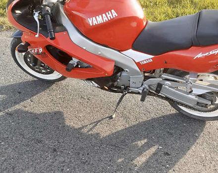 Ямаха УЗФ, объемом двигателя 0 л и пробегом 42 тыс. км за 3399 $, фото 1 на Automoto.ua