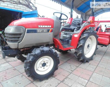 Янмар АФ, об'ємом двигуна 0 л та пробігом 730 тис. км за 5900 $, фото 1 на Automoto.ua