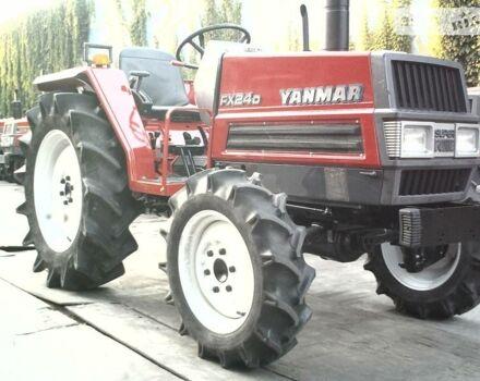 Янмар ФКС, об'ємом двигуна 0 л та пробігом 10 тис. км за 6600 $, фото 1 на Automoto.ua