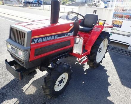 Янмар УМ 1100, об'ємом двигуна 0 л та пробігом 1 тис. км за 2900 $, фото 1 на Automoto.ua